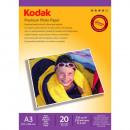 groothandel Printers & accessoires: Kodak Photo Paper Glossy A3 230g