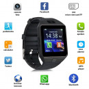 Smart Watch Bluetooth, 13 features SoVogue black