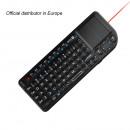 Großhandel Consumer Electronics: Rii Mini-Tastatur mit Hintergrundbeleuchtu ...