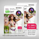 groothandel Computer & telecommunicatie: RC High Glossy Photo Paper 260g 20 vel