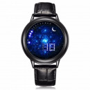 mayorista Electronica de ocio: HandWatch, Led con TouchScreen 4.5cm, Azul