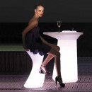 wholesale Lampes: Colored LED bar stool, remote control, IP54, 80 cm