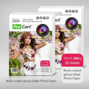 groothandel Printers & accessoires: Resin Coated High  Glossy 260g 10x15 fotopapier 50