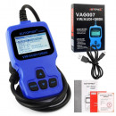 Car Diagnostic Interface for VW, Audi, Skoda, Seat