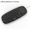 wholesale Consumer Electronics: Mini wireless keyboard with mouse & touchpad Rii