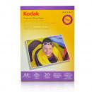 groothandel Printers & accessoires: Kodak Photo Paper Glossy A4 230g