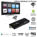 Mini PC Quad  Core,DDR3, Wifi, Android, RikoMagic