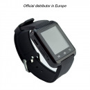 SmartWatch Bluetooth, 11 functions, SoVogue black