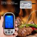 wholesale Consumer Electronics: Digital Thermometer with Probe, Wireless, LCD