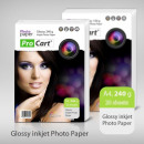 groothandel Computer & telecommunicatie: High Glossy Photo  Paper A4, 240g, 20 vel