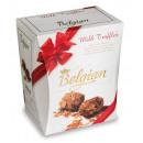 Großhandel Nahrungs- und Genussmittel: Borkentrüffel Milchschokolade