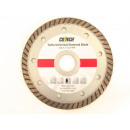wholesale Ironmongery: Diamond separating  discs have a diameter 115 Turbo