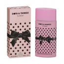 wholesale Drugstore & Beauty: EDP 100ml Pink Dots & Things