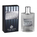 EDT 100ml '' Premium Steel ''