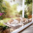 mayorista Jardin y Bricolage:Cama del gato
