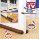 wholesale Household Goods: TWIN DRAFT GUARD SEAL DOOR HIT TV