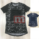 Men's leisure T-Shirt top