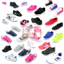 Kids Leisure  Sports Shoes Trainers Brogues