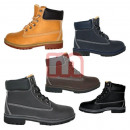 Men's winter  coat Outdoor Trekking Boots Shoes