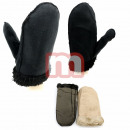 Men's Winter Gloves Mittens suede
