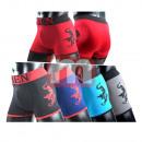 Großhandel Dessous & Unterwäsche: Herren Boxer Shorts Slips Mix Gr. XL-XXL