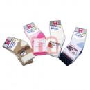 Großhandel Strümpfe & Socken: Jungen Mädchen Socken Strümpfe Mix Gr. 62-96