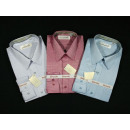 Mens Business Casual Shirts coton