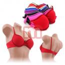 grossiste Jouets: Sexy soutien-gorge en dentelle de couleur Mix Femm