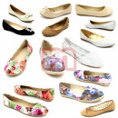 wholesale Shoes: Women's shoes  Ballerina Mix Woman Shoes