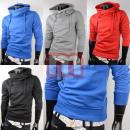 Großhandel Shirts & Tops: Herren Sweater Hoodie Kapuzen Shirt Men