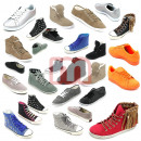 wholesale Shoes: Women's Casual  Shoes Sneaker Boots Mix