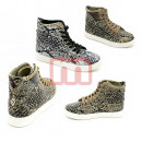 Donna Casual Shoes Sneaker Boots Gr. 36-41