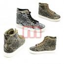 wholesale Shoes: Ladies Casual  Shoes Sneaker Boots Gr. 36-41