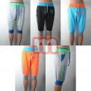 groothandel Reis- & sporttassen: Unisex Leisure  Sports Capri broek Short Gr. M-XXL