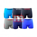 Men Seamless  Briefs Boxer Shorts Mix Gr. M-XXL