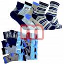 Großhandel Strümpfe & Socken: Kinder Jungen Mädchen Socken MIX Gr. 17-36