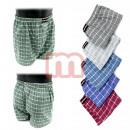 Großhandel Dessous & Unterwäsche: Unterhosen Boxer Short Slips Mix Gr. 5-10