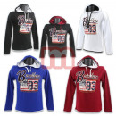 Großhandel Pullover & Sweatshirts: Sweater Hoodie Pullover Kapuzen Shirt Man