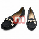 Großhandel Schuhe: Damen Ballerina  Slipper Schuhe Gr. 36-41