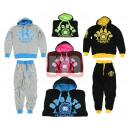 groothandel Sport & Vrije Tijd: Kinderen Kids Running Vrije tijd Sport Suits