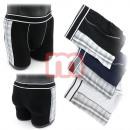 Großhandel Dessous & Unterwäsche: Herren Unterhosen Boxer Short Slips Mix Gr. M-3XL