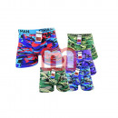 Men Seamless Briefs Boxer Shorts Mix Gr. M-3XL