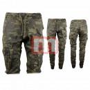 Großhandel Hosen: Herren Freizeit Army Hose Gr. 28-38