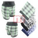 Großhandel Dessous & Unterwäsche: Herren Unterhosen Boxer Short Slips Mix Gr. M-2XL