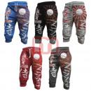 Großhandel Sportbekleidung: 3/4 Jogging Freizeit Trainings Capri Hose Shorts