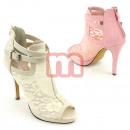wholesale Shoes: Women's Pumps  High Heels Shoes screening