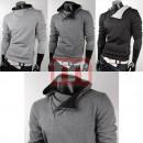 Großhandel Pullover & Sweatshirts: Herren Sweater Hoodie Pullover Oberteil Men