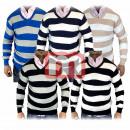 Großhandel Pullover & Sweatshirts: Herren Freizeit Business Pullover Gr. M-XXL
