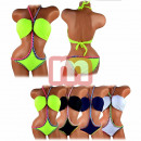 wholesale Erotic Clothing: Sexy ladies bikini  sets Swimwear Gr. 40-48