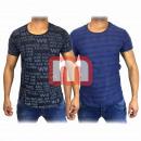 mayorista Ropa / Zapatos y Accesorios: Ocio de los hombres T-Shirt parte superior gr. ...